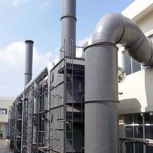 RCO蓄热式催化燃烧法