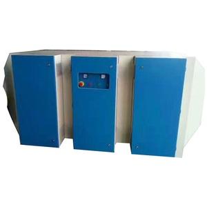 6N-DLZ新型高效等离子有机废气净化器